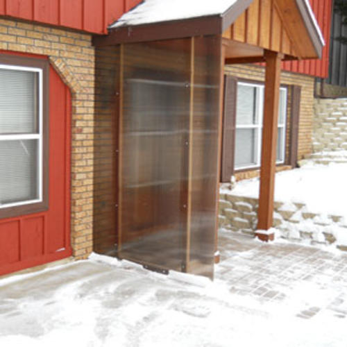 6mm Twinwall Polycarbonate at Menards®