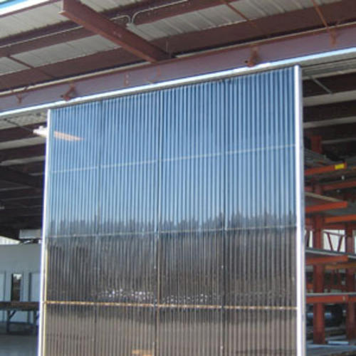 Polycarbonate Doors Amp Polycarbonate Panels For Sliding
