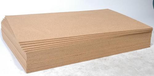 Amorim 6mm Thick 11 Lb Density Natural Cork Underlayment Sheet