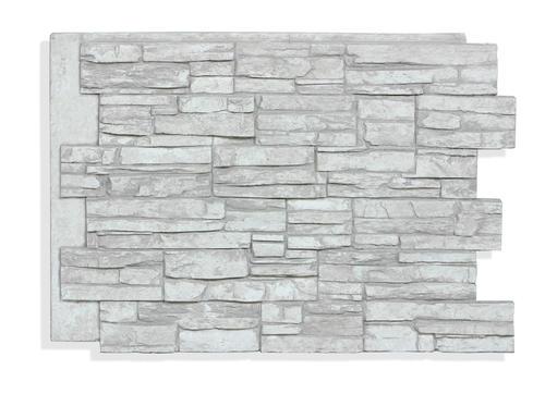 Antico Elements Laguna Faux Stone Panel At Menards