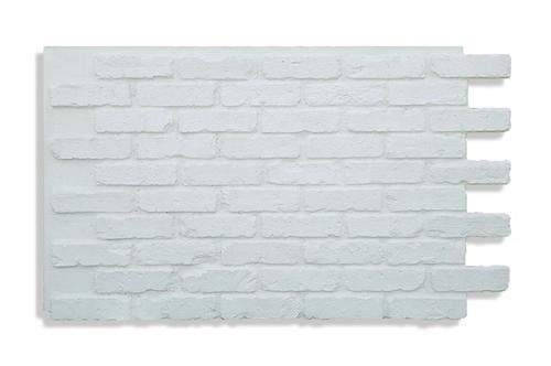 Antico Elements Faux Brick Panel At Menards