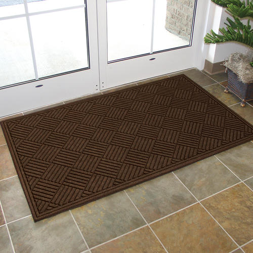 Apache Mills 174 Commercial Entrance Mat 3 X 5 At Menards 174