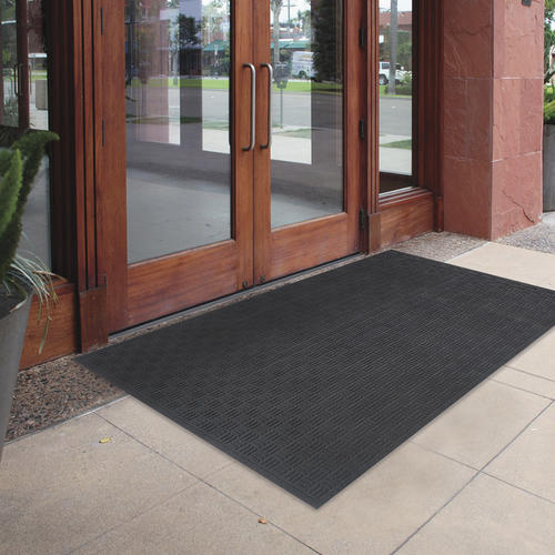 Apache Mills 174 Tire Tuff Mission Outdoor Entrance Mat 4 X