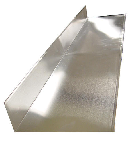 Merveilleux 5u0027 Aluminum Rain Diverter At Menards®