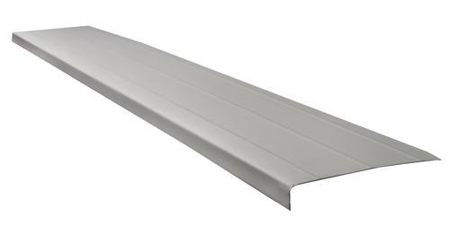 6 Quot X 12 Aluminum Smooth Fascia At Menards 174