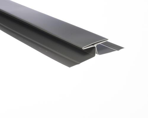 10 Aluminum Double Channel At Menards 174