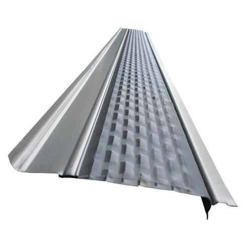 Appleton Supply Co 5 X 3 Clean Mesh Gutter Cover At Menards