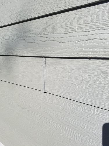 7 1 4 Aluminum Primed Joint Molding At Menards