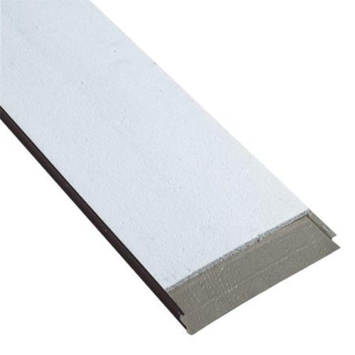 8 Insulated Textured Aluminum Lap Siding At Menards