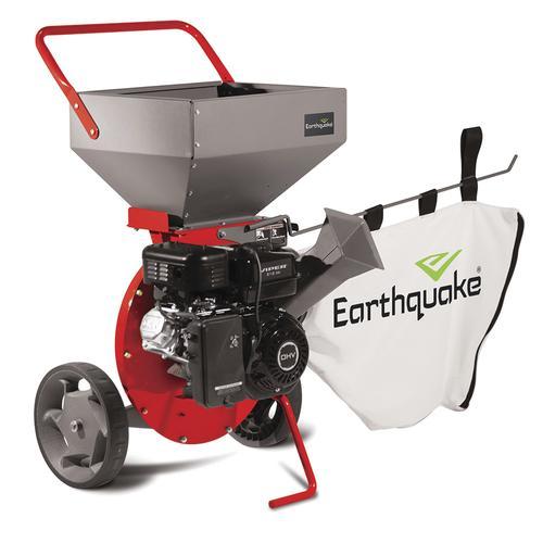 Earthquake® Tazz™ 3