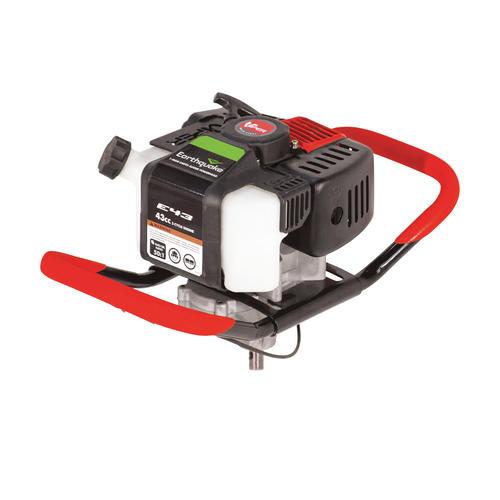 Earthquake® 43cc Earth Auger Powerhead at Menards®
