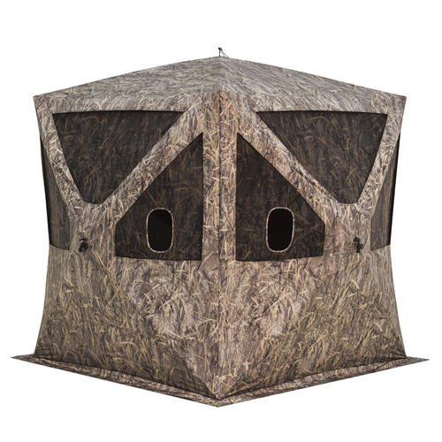 Barronett Blinds Big Cat Hub Style Ground Blind At Menards 174