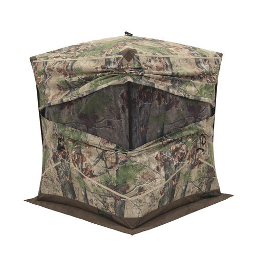 Barronett Blinds Ox 4 Hub Style Ground Blind At Menards 174