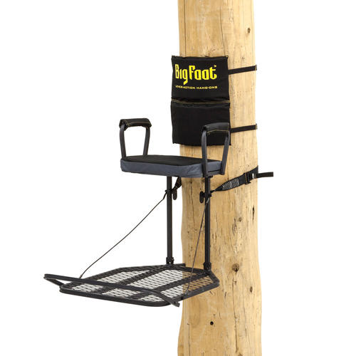 Rivers Edge 174 Big Foot Xc Hang On Treestand At Menards 174