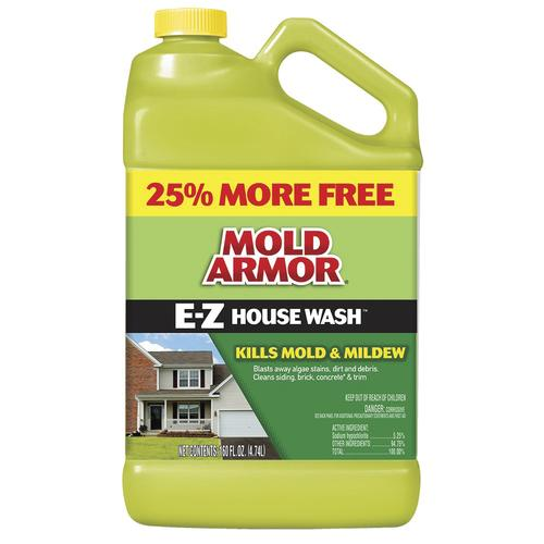 Mold Armor E Z House Wash 160 fl oz at Menards