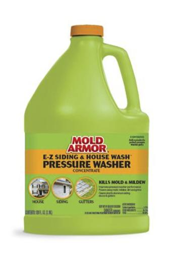 Mold Armor EZ Siding and House Pressure Washer Concentrate 1