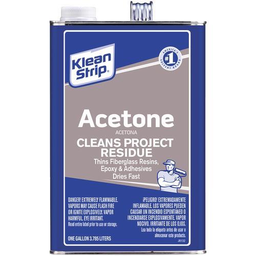 Klean-Strip Acetone 1 gal at Menards®