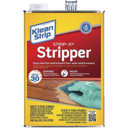 Klean Strip Strip X Stripper At Menards