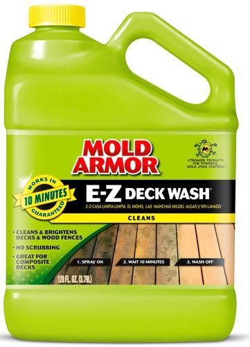 Home Armor E Z Deck & Fence Wash 1 gal at Menards