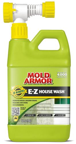 Home Armor E Z House Wash Hose End 56 oz at Menards