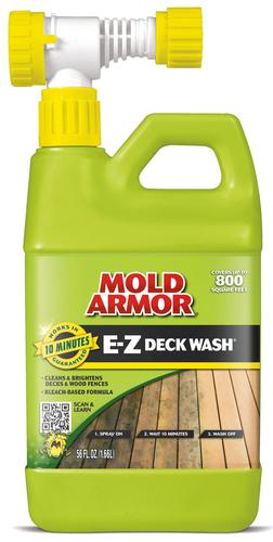 Home Armor E Z Deck Fence & Patio Wash Hose End 56 oz at Menards