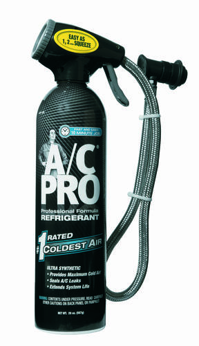 AC Pro® Refrigerant - 20 oz  at Menards®