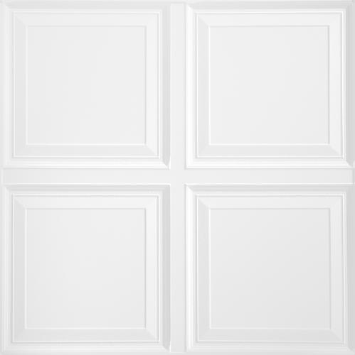 Armstrong Raised Panel 24 X Tegular Drop Ceiling