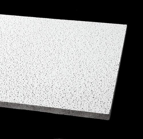 Armstrong 174 Fire Guard 2 X 2 Fine Fissured Square Lay In
