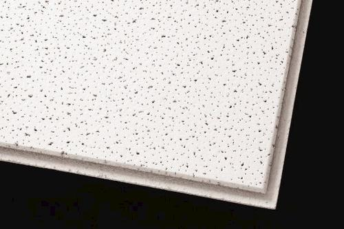 Armstrong 12 X Fine Fissured Beveled Tongue Groove Ceiling Tile At Menards