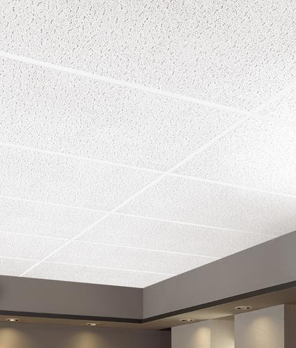 Square Drop Ceiling Panel
