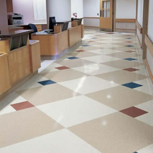 Armstrong Flooring Excelon Stonetex 12 X 12 Commercial Vinyl