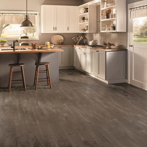 Armstrong Flooring Retreat 6 X 36 Vinyl Plank