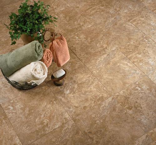 Armstrong® Flooring Alterna North Terrace 16 x 16 Vinyl Tile