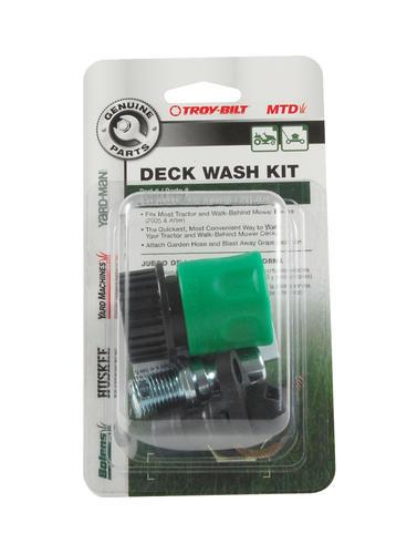 Arnold Deck Wash Kit at Menards