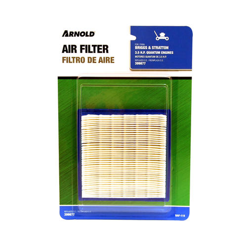 Arnold 174 Replacement Air Filter For Briggs Amp Stratton