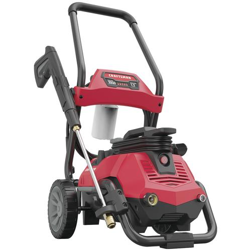 Craftsman® 2050 PSI 1 2 GPM 13-Amp Corded Electric Pressure Washer
