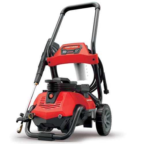 Craftsman® 2050 PSI 1.2 GPM 13-Amp Corded Electric Pressure Washer