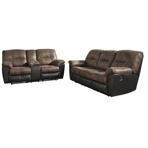 Groovy Room Solutions By Ashley Richburg Reclining Sofa At Menards Ibusinesslaw Wood Chair Design Ideas Ibusinesslaworg