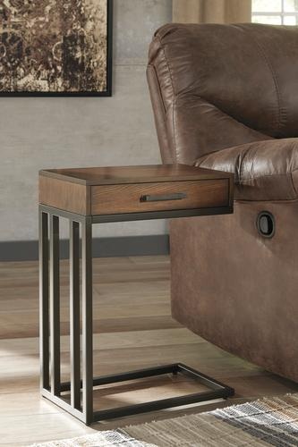 Brilliant Signature Design By Ashley Slide Under Sofa Table At Menards Gmtry Best Dining Table And Chair Ideas Images Gmtryco