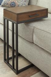 Signature Design 174 By Ashley 174 Slide Under Sofa Table At
