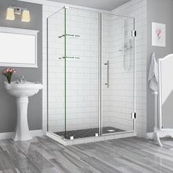 Corner Entry & Neo-Angle Shower Doors at Menards®