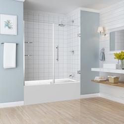 Outstanding Bathtub Shower Doors At Menards Download Free Architecture Designs Scobabritishbridgeorg