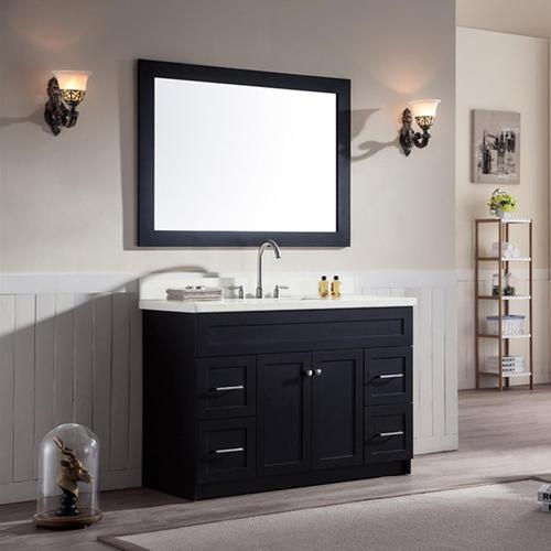 20 best bathroom quartz countertops mages on pnterest.htm ariel 49 w x 22 d hamlet vanity and white quartz vanity top with  hamlet vanity and white quartz