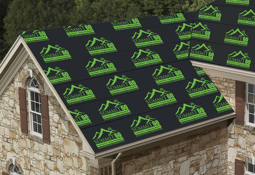 Atlas Summit 60 Synthetic Roofing Underlayment 48 X 250 1000 Sq Ft At  Menards