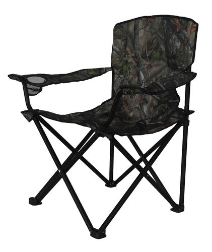 Guidesman 174 Camouflage Quad Chair At Menards 174