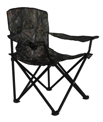 Genial Guidesman® Camouflage Quad Chair At Menards®