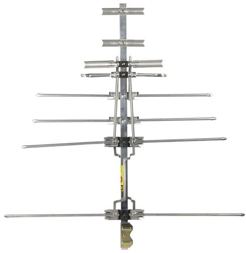 Rca Digital Outdoor Passive Tv Antenna At Menards