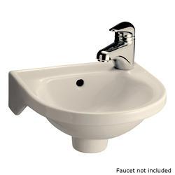 Wall Mount Bathroom Sinks At Menards