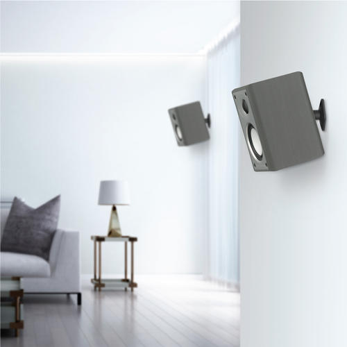 Barkan Full Motion Wall Amp Ceiling Speaker Mounts At Menards 174