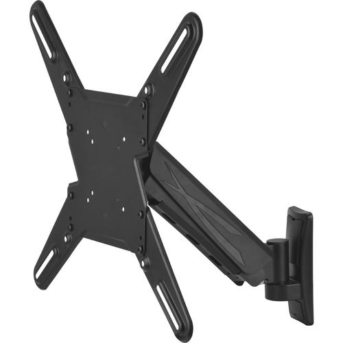 Barkan full motion tv wall mount for flat 29 56 - Vertical sliding tv mount ...